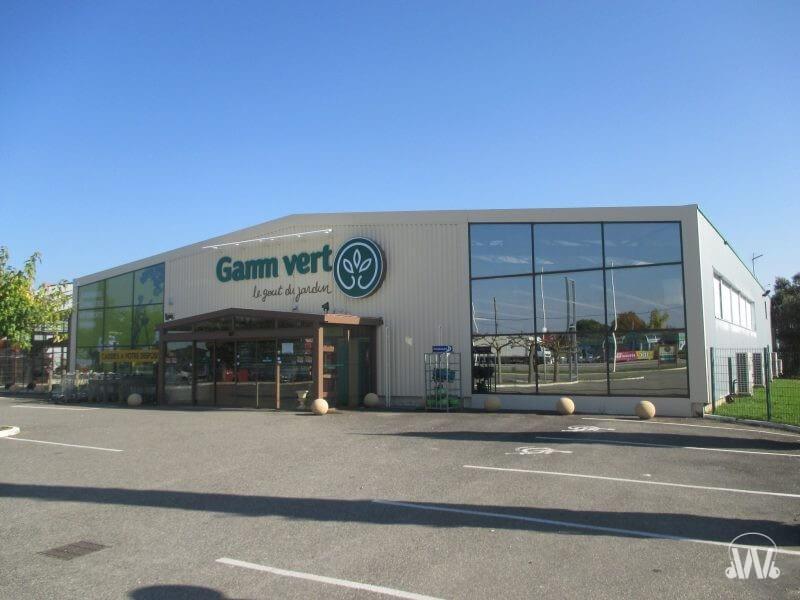 Castelsarrasin Gamm Vert, jardinerie, plantes, jardin